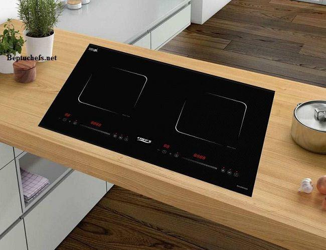Bếp từ Chefs EH DIH320 sử dụng có bền không