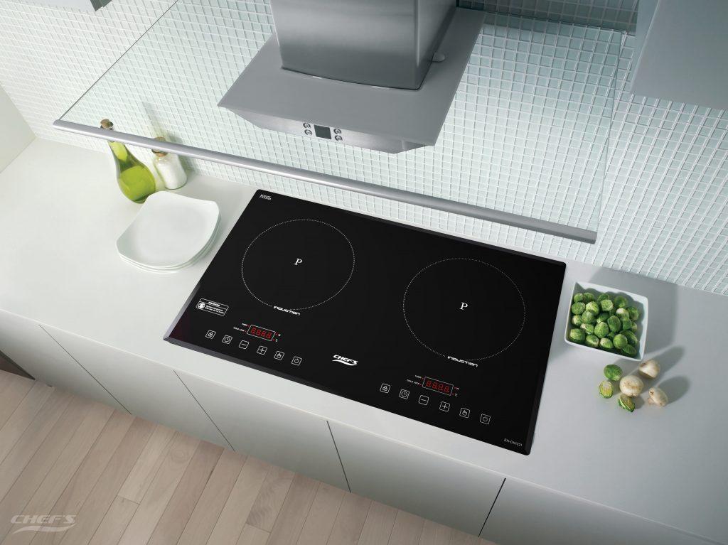 Bếp từ Chefs EH DIH321 - combo giá rẻ nhất