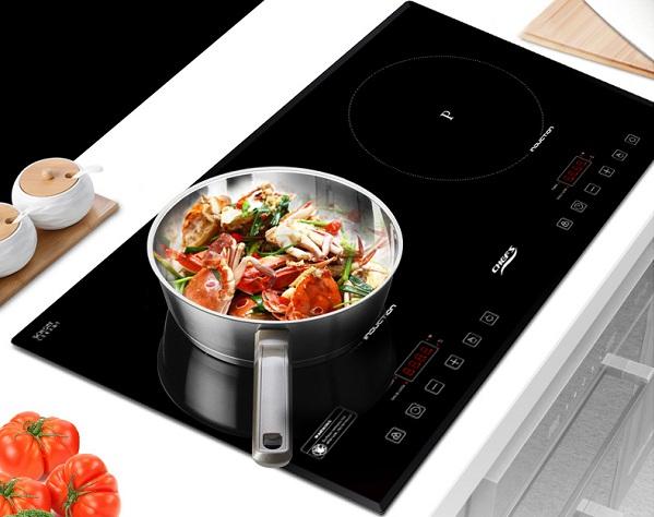 Trả lời câu hỏi bếp từ Chefs EH DIH321 dùng có bền không