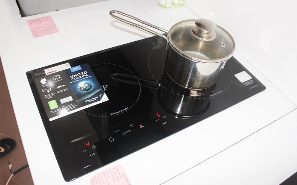 Bếp Chefs DIH32B nhập khẩu Tây Ban Nha giảm thêm 900k