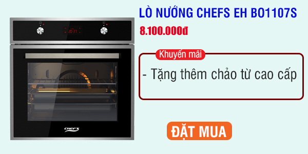 lo nuong chefs eh bo1107s