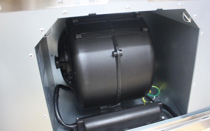 Động cơ máy hút mùi chefs EH R506E7