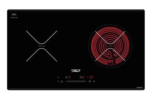 Bếp điện từ Chefs EH MIX366 New