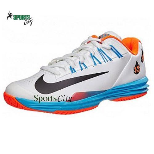 6d88b3ab94f3 ... get giày tennis nike lunar ballistec 1.5 lg wh or blue 812939 108 sport  city 3e2d7