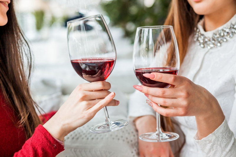 Các nghiên cứu thế giới về tác dụng phòng ngừa ung thư của Rượu Vang