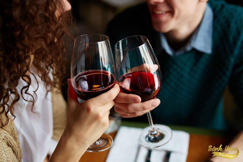 Tiêu chí đánh giá loại rượu vang ngon