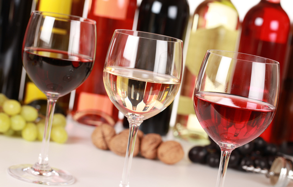Màu sắc và độ trong đục của rượu vang có ý nghĩa gì?