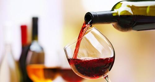 Tại sao Rượu Vang Ý nổi tiếng thế giới