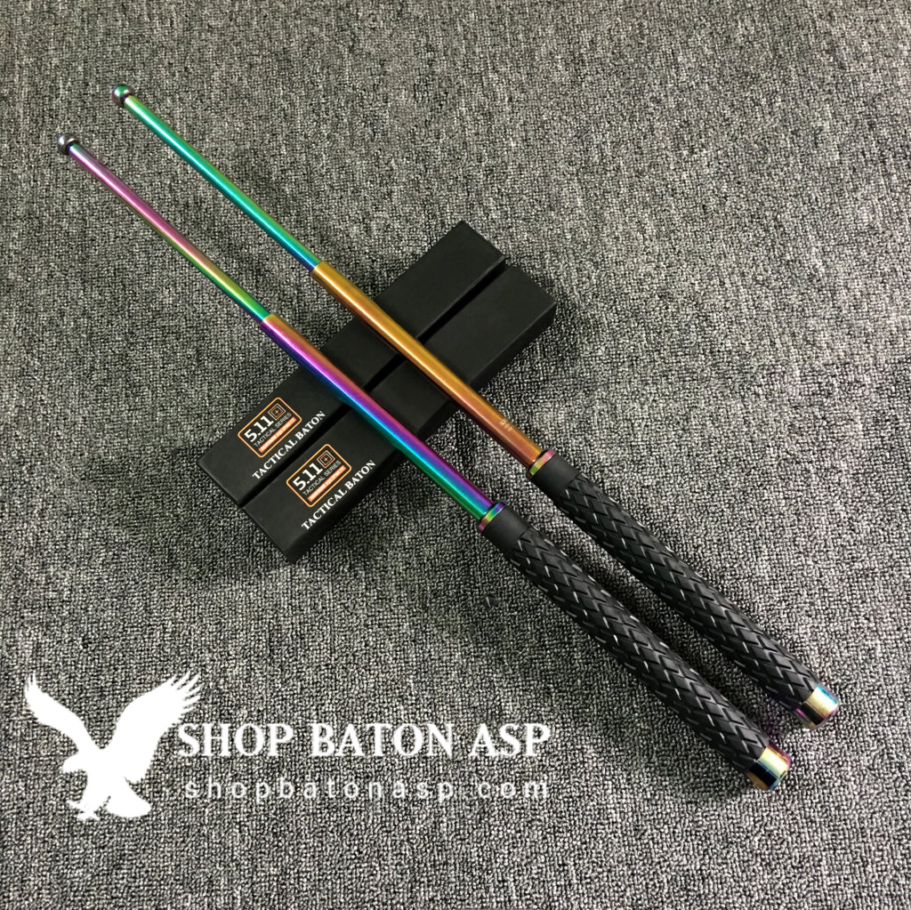 Baton ASP 511 7 màu - 1