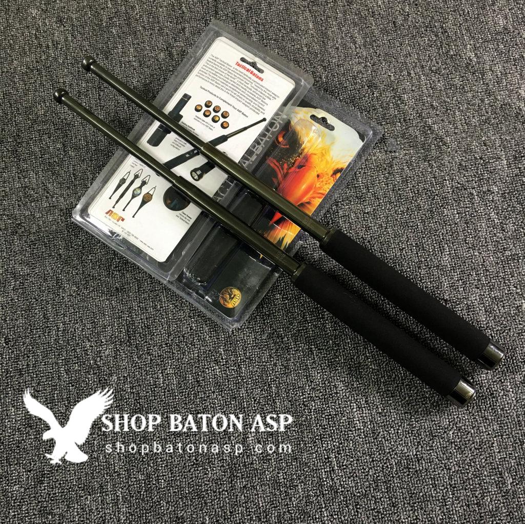 Baton ASP titan size 21 - 1