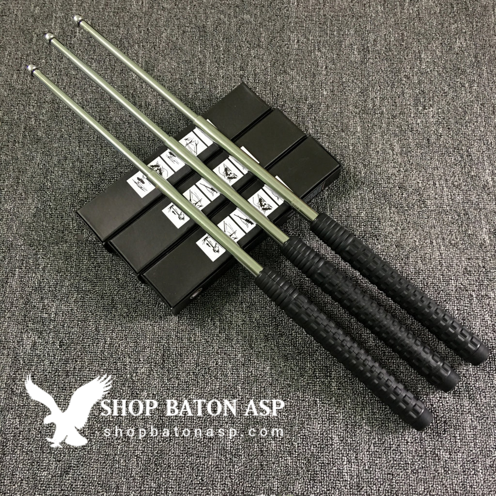 Baton Hummer - 1