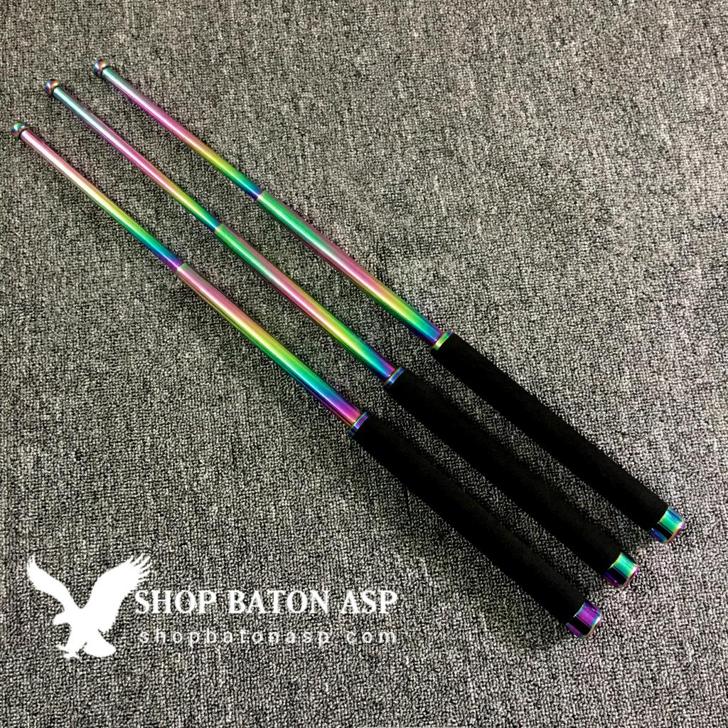 Baton YRG 7 màu - 1