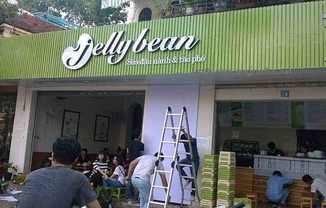 làm biển quảng cáo, làm biển quảng cáo tại Hà Nội, làm biển quảng cáo đống đa, làm biển cửa hàng, làm biển công ty