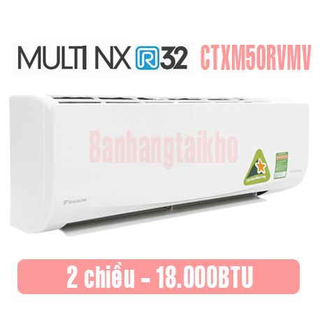 dieu-hoa-daikin-ctxm50rvmv