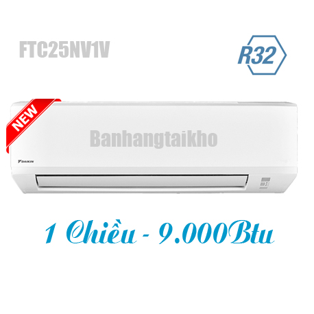 dieu-hoa-daikin-ftc25nv1v