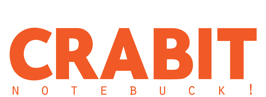 logo Crabit Notebuck