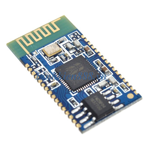 Module Bluetooth audio stereo chip BK8000L
