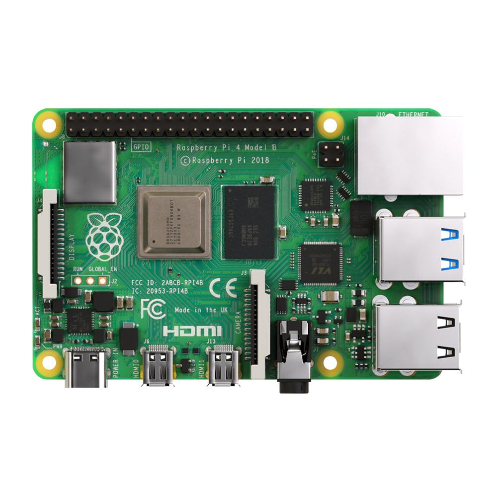 Raspberry Pi 4 Model B RAM 2GB