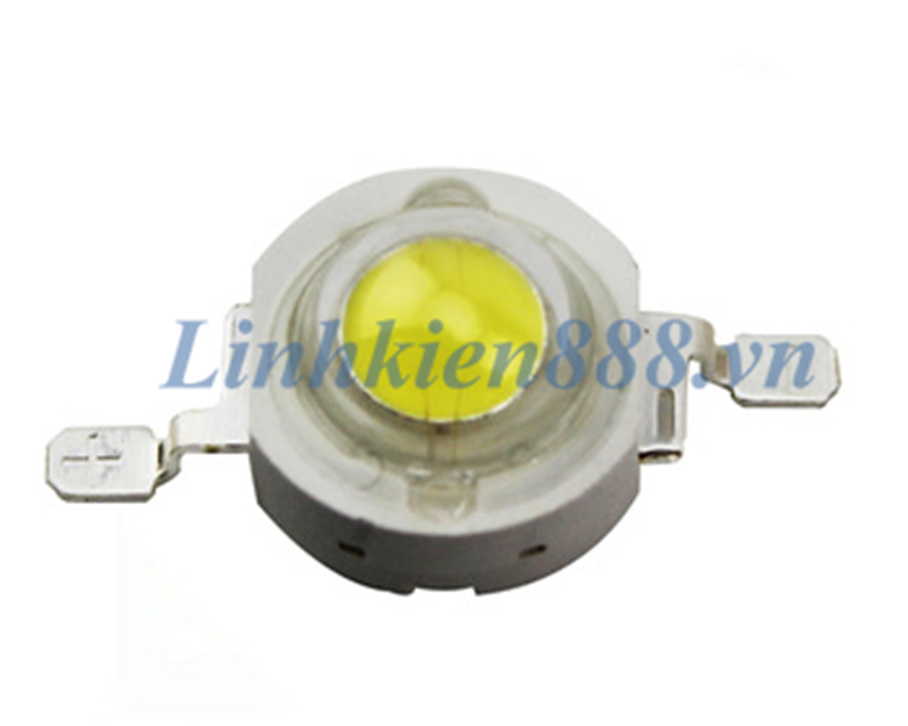 LED Luxeon 1W sáng trắng