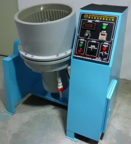 Máy mài dạng nước xoáy tự động 涡流式自动研磨机
