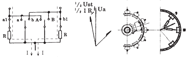 Quá trình chuyển nấc OLTC Position4
