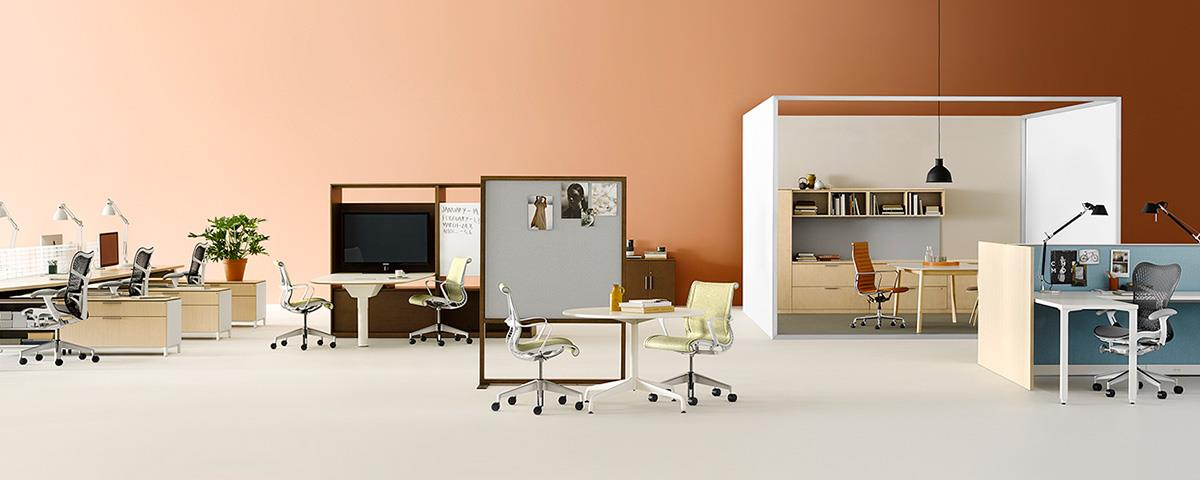 AK Interiors |office furniture system|Construction|Design ...