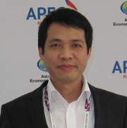 Mr. Tran Minh Tan