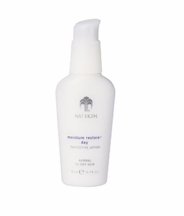 Moisture Restore® Day Protective Lotion SPF 15