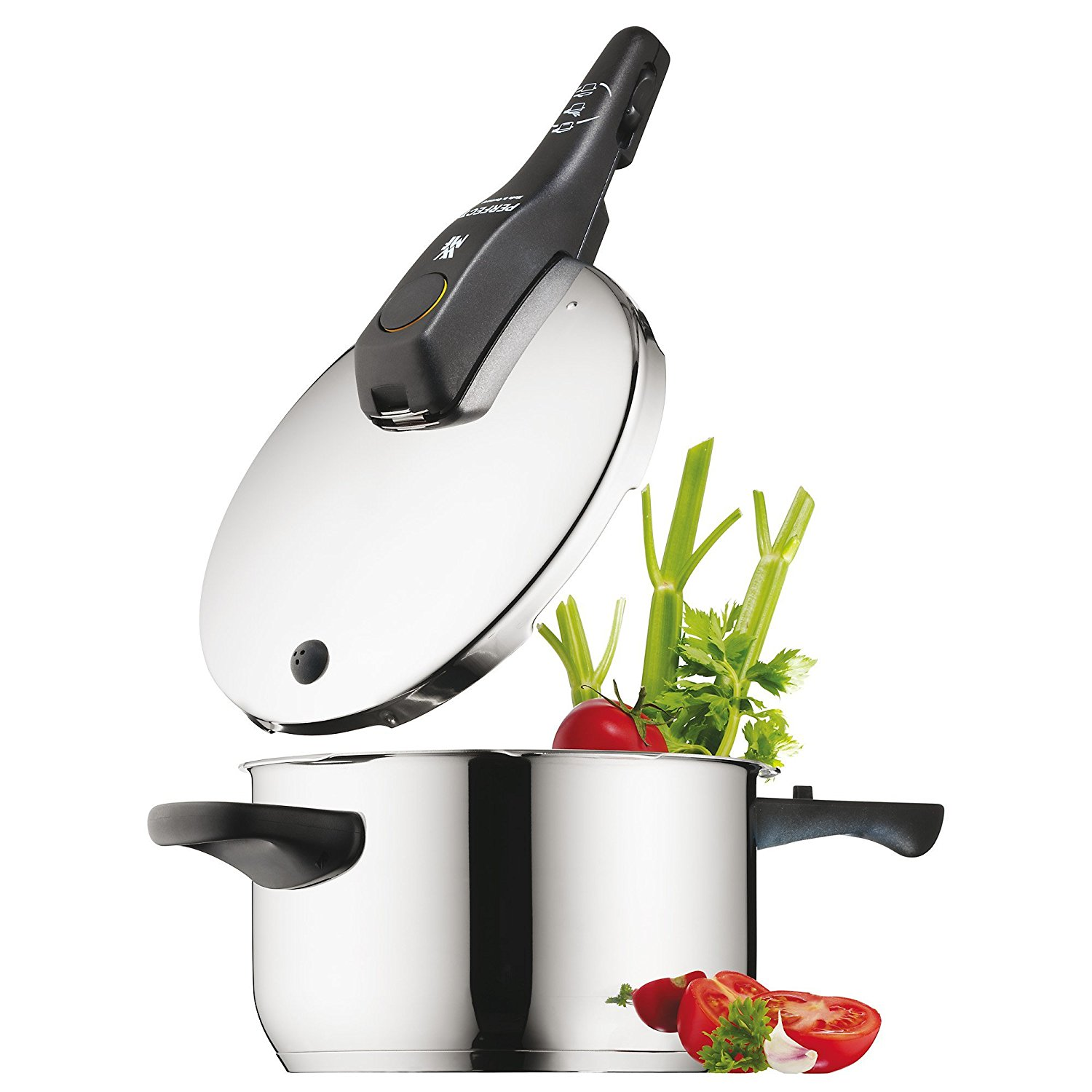 Nồi áp suất WMF Perfect Plus 4.5l - Made in Germany