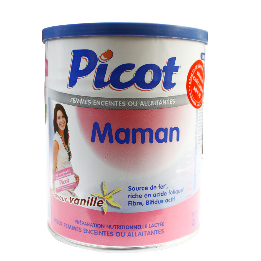 Sữa Picot Mama 400g