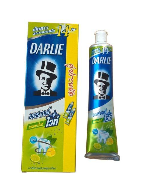 Kem đánh răng Thailand- Darlie chanh