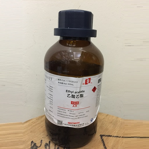 Ethyl acetate C4H8O2