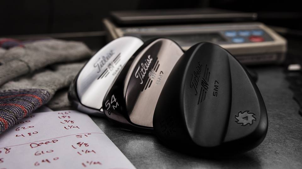 GẬY TITLEIST VOKEY SM7 WEDGES