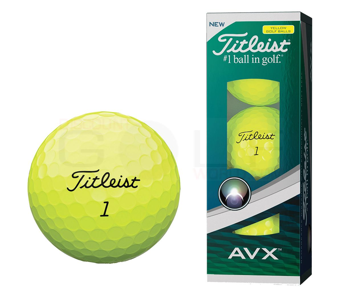https://linkinggolf.com/bong-golf-titleist-avx-yellow