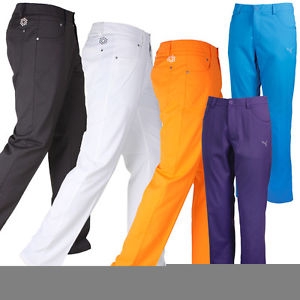Mens Puma Golf Pants - Collections Pants Photo Parkerforsenate.Org 4b4031a97a84