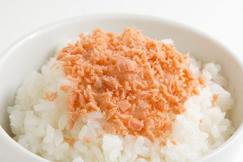 ALOFOOD - Ruốc cá hồi tự nhiên - Món ngon bổ dưỡng không thể thiếu ...