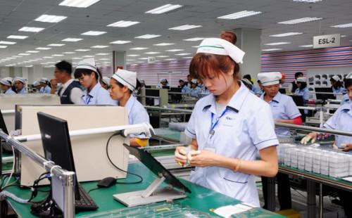 Tuyển 9 Nữ kiểm tra sản phẩm nhựa máy tính tại GUNMA
