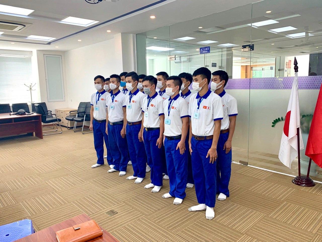 Tuyển 3 nam coppha lương 16,25 Man tại HIROSHIMA