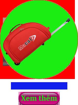 Xưởng sản xuất túi xách du lịch in thêu logo