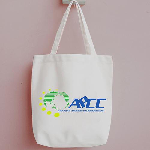 Túi Vải Bố APCC 2019
