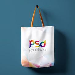 Túi Vải in logo công ty