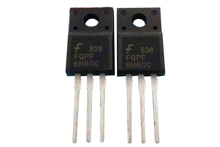 mosfet-6n60-to-220