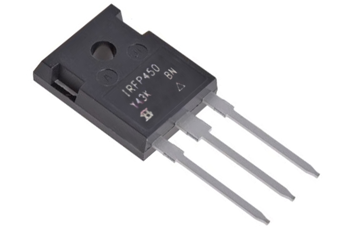 mosfet-irfp450-to-247