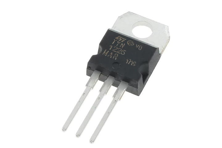 tyn1225-to-220-thyristor