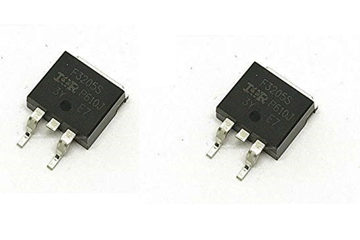mosfet-irf3205-to-263