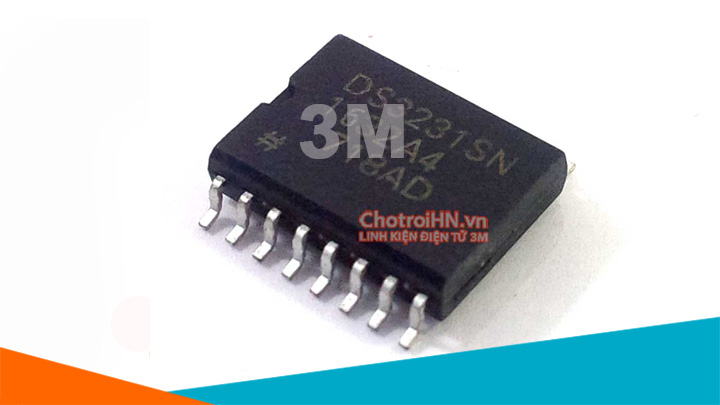 ic real time - IC DS3231
