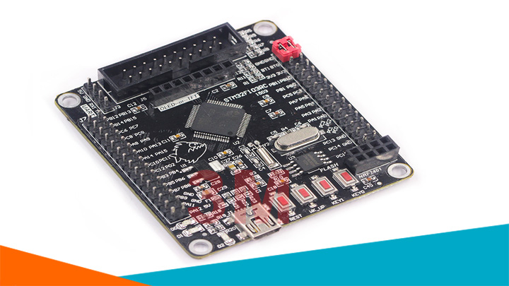 Kit phat trien - Kit STM32F103C8T6  board mini