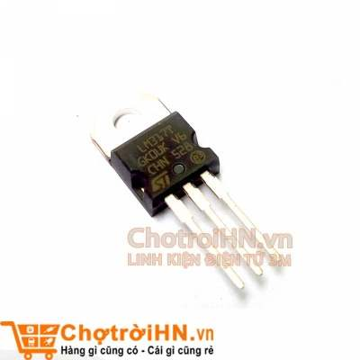 LM317 1.2-37V TO-220