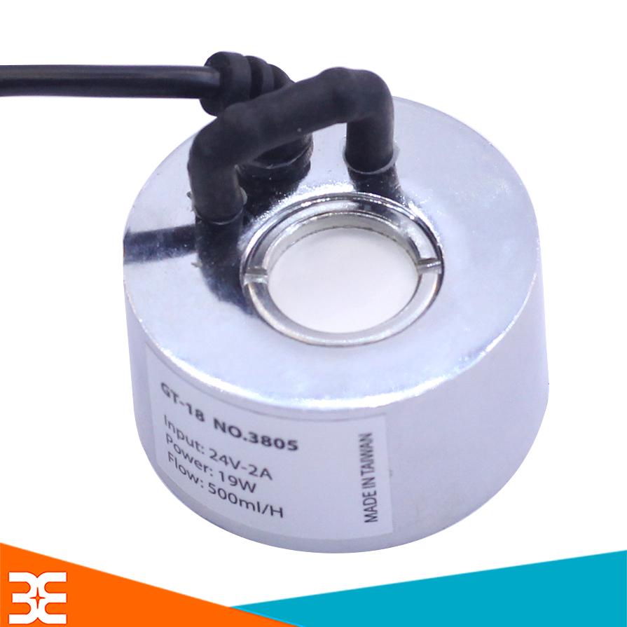Động Cơ Phun Sương 20mm 24V 19W 500ml/h Giá Rẻ Chất lượng | Linh Kiện Điện Tử 3M