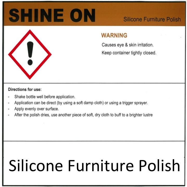 SHINE ON - Lau bóng sàn gỗ